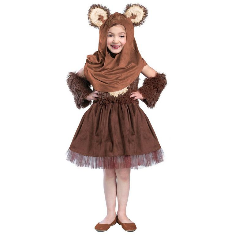 Star Wars Wicket Classic Youth Dress Costume