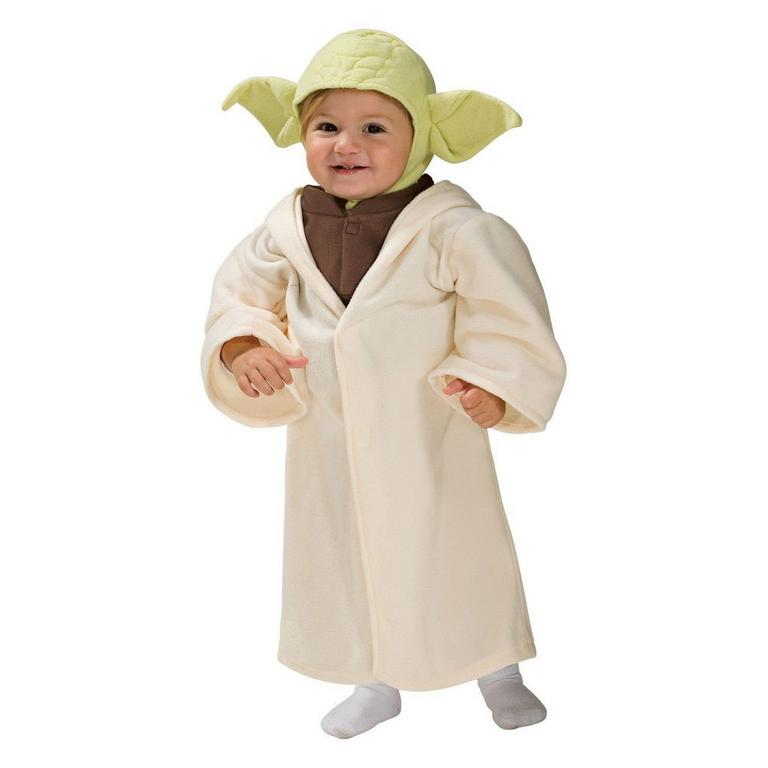 Star Wars Yoda Classic Toddler Costume