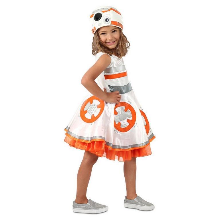 Star Wars BB-8 Youth Dress