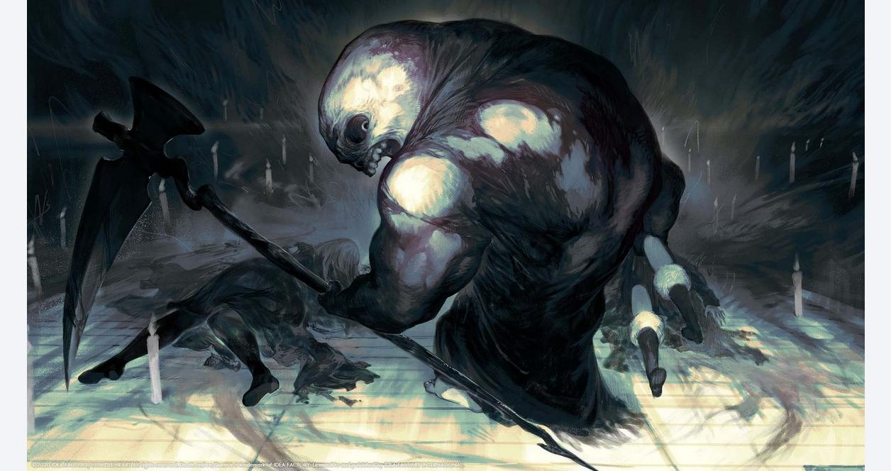 Death end re;Quest 2