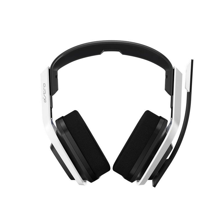 A20 Gen 2 Wireless Gaming Headset for PlayStation 4