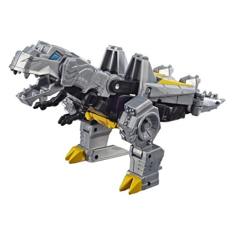 Transformers: Cyberverse Grimlock Spark Armor Action Figure