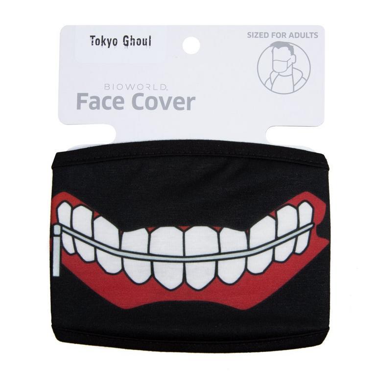 Tokyo Ghoul Kaneki Face Mask