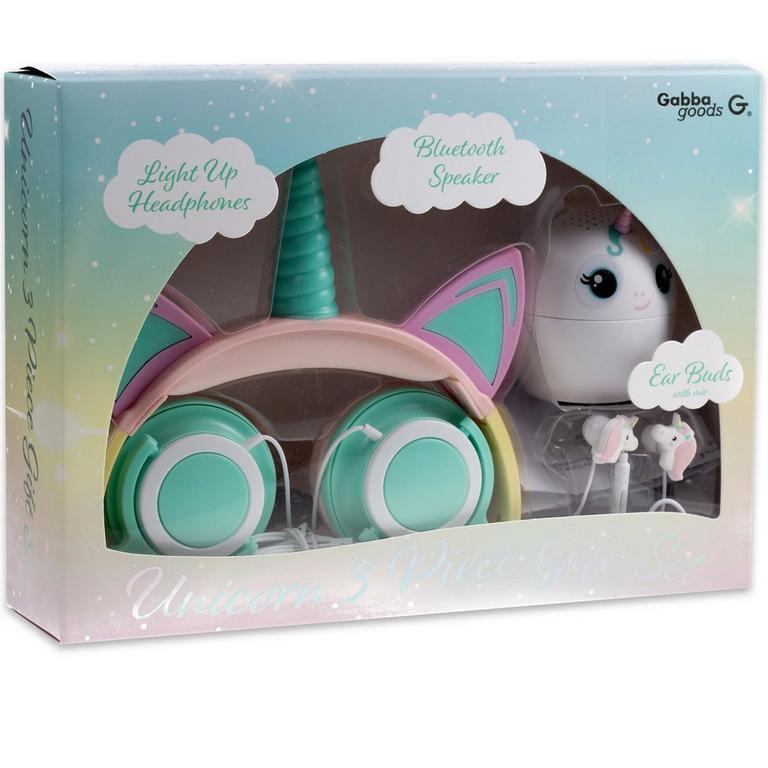 Unicorn Audio Gift Set