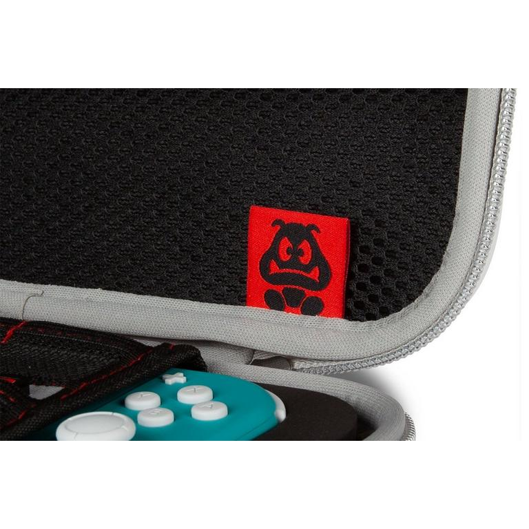 Super Mario Bros. Running Mario Protection Case for Nintendo Switch Only at GameStop