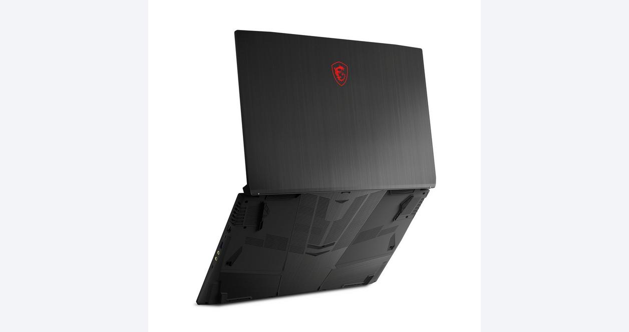 GF75245 THIN GeForce GTX1660Ti GPU Intel Core i7-10750H CPU 16GB RAM 512GB SSD Gaming Laptop 17.3 in