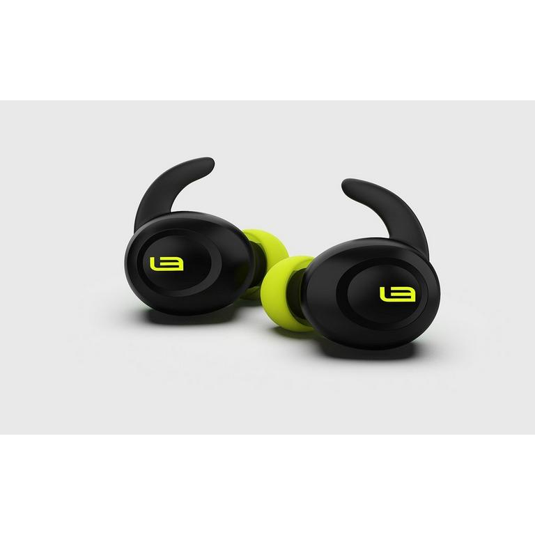 HyperSonic True Wireless HD Headphones