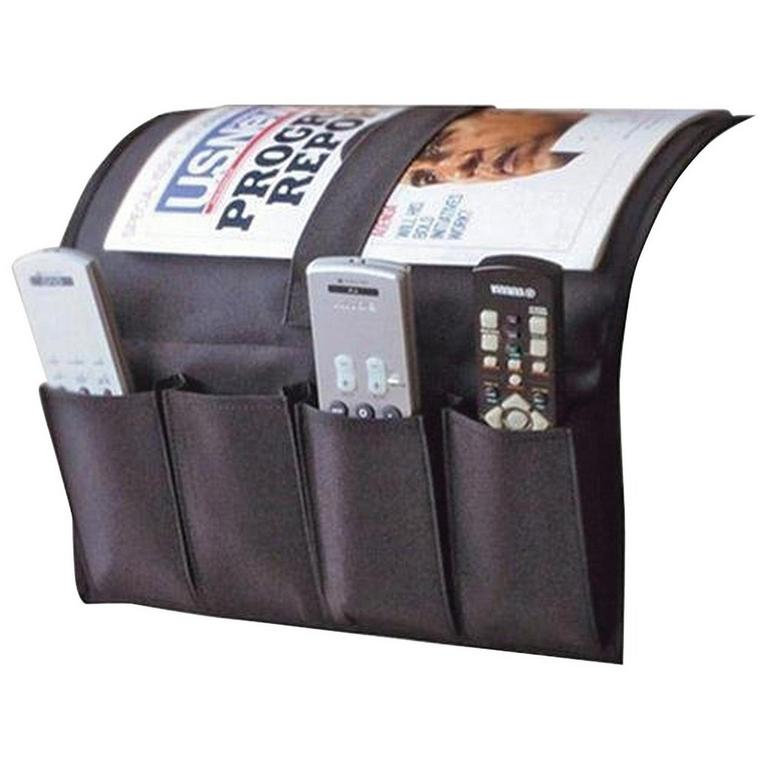 Over-the-Arm Remote Caddy