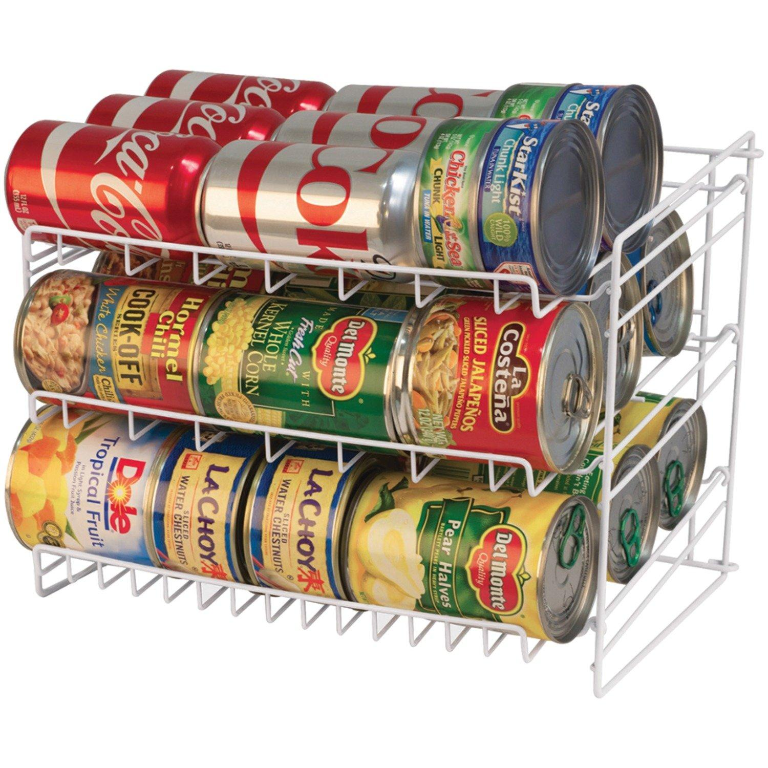 3-Tier Canrack