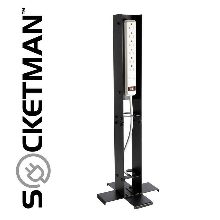 SOCKETMAN Tower Cord Management Solution