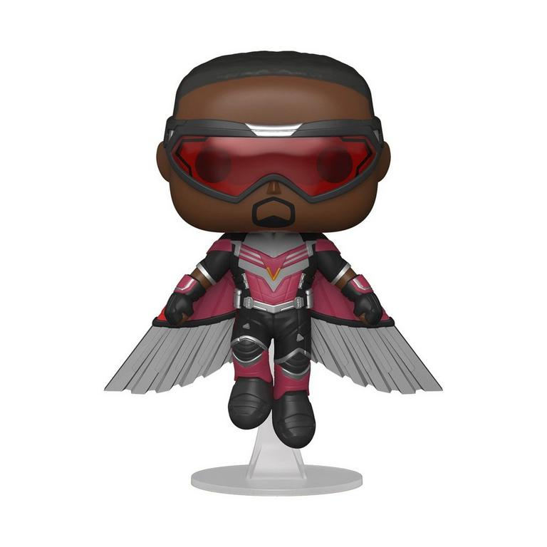 Funko POP! The Falcon and the Winter Soldier: Falcon Flying