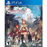 Deals on Koei Tecmo Atelier Ryza 2 Lost Legends & the Secret Fairy