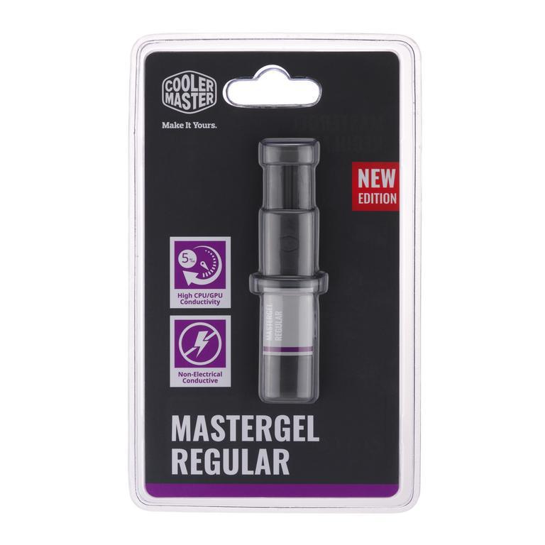 MasterGel Regular High Performance Thermal Grease
