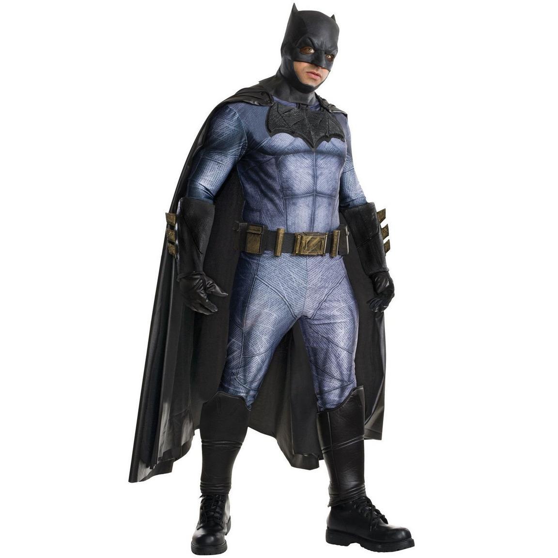 Batman v Superman: Dawn of Justice Batman Costume