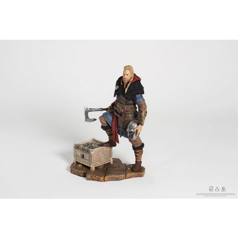 Assassin's Creed Valhalla Eivor the Wolf-Kissed Statue