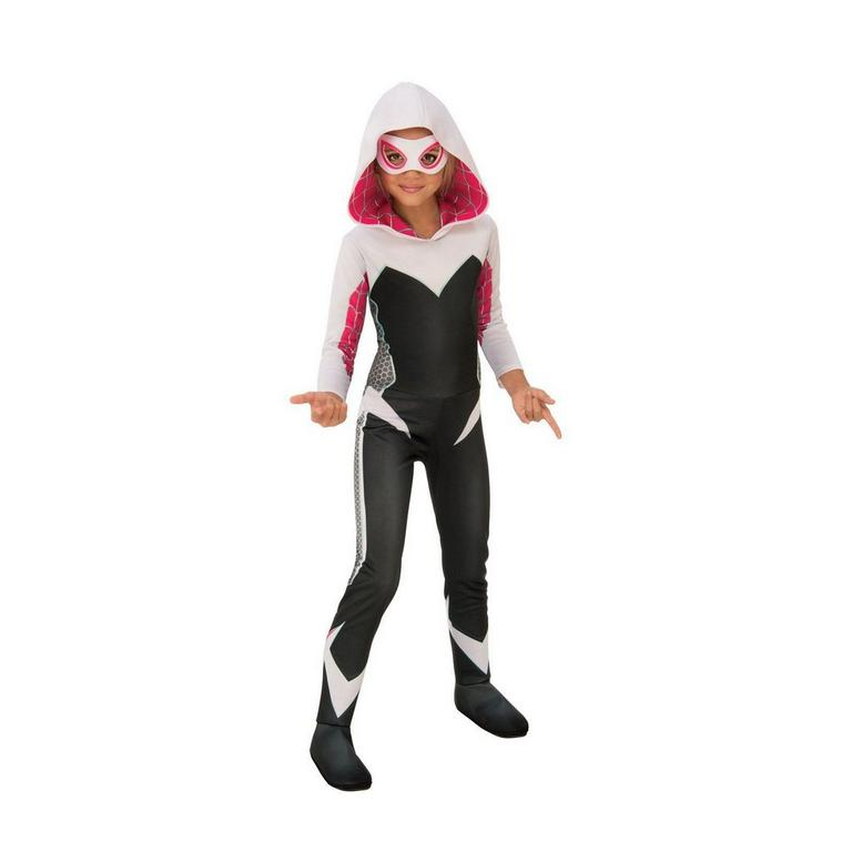 Marvel Rising: Secret Warriors Spider-Gwen Deluxe Youth Costume