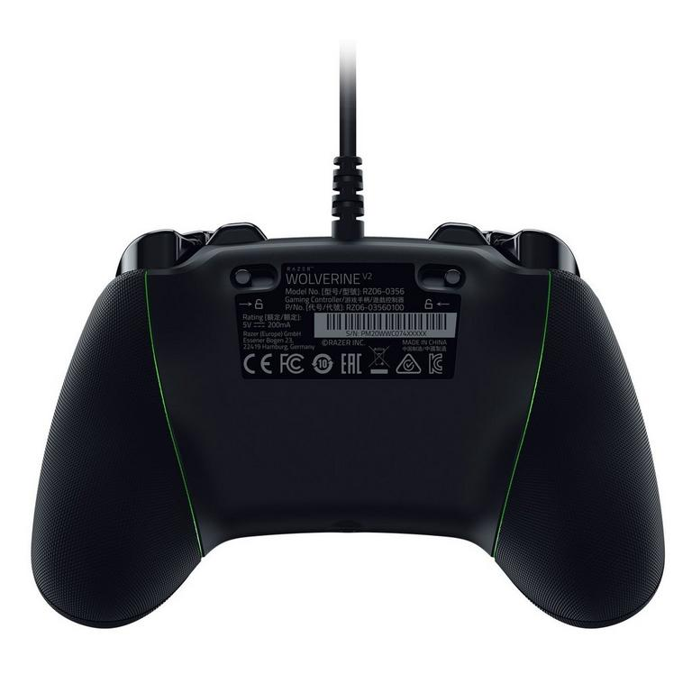 Wolverine V2 Wired Controller for Xbox Series X