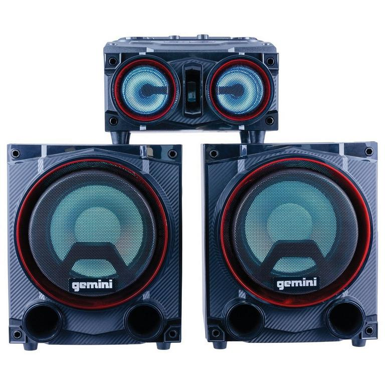 GSYS-2000 Home Party Speaker System