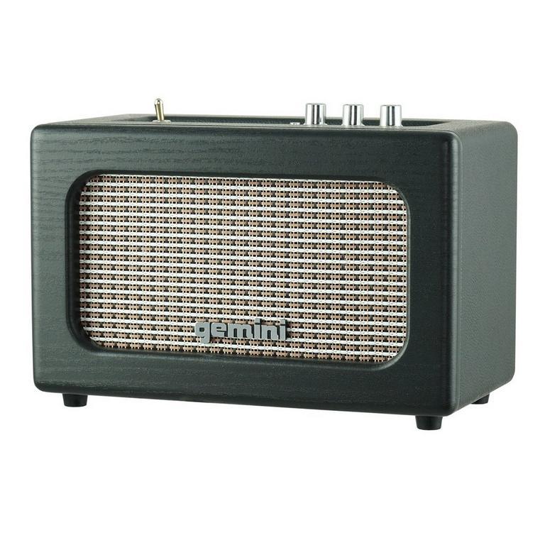 GTR-100 Portable Bluetooth Speaker