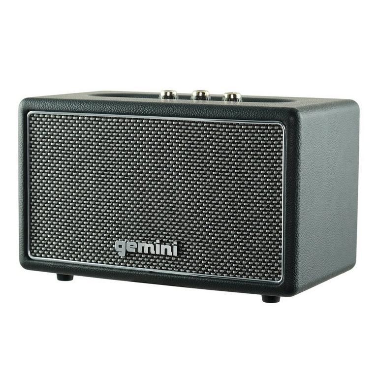 GTR-200 Portable Bluetooth Speaker
