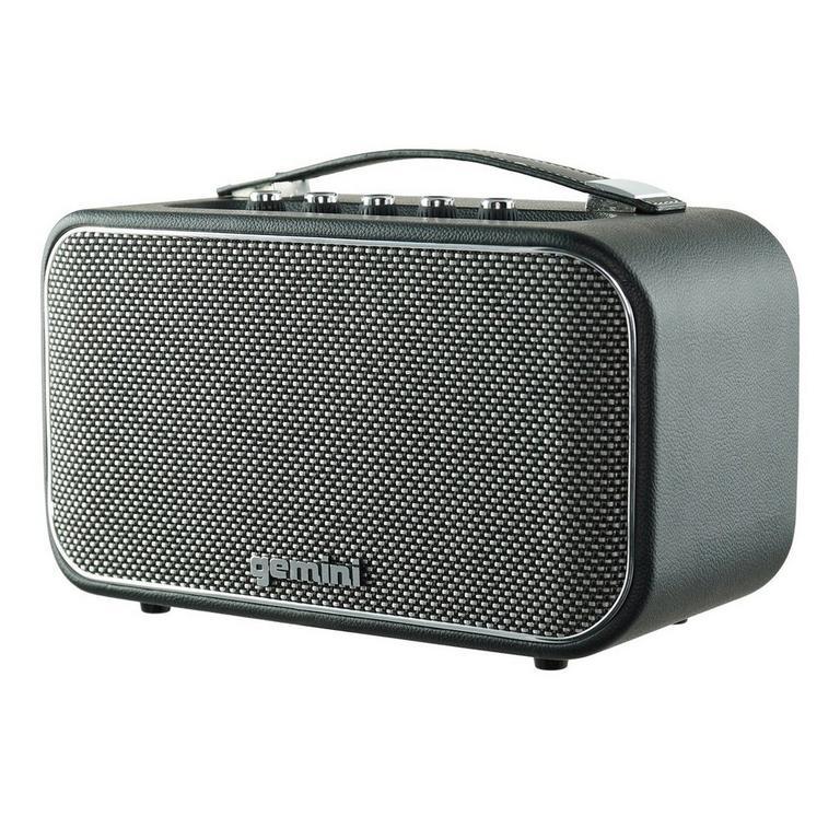 GTR-300 Portable Bluetooth Speaker