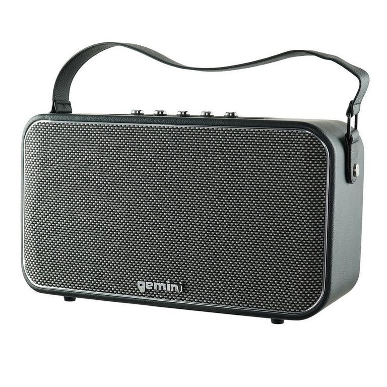 GTR-400 Portable Bluetooth Speaker