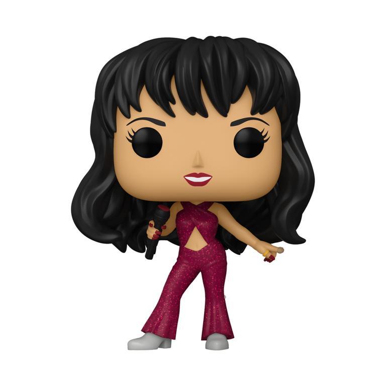POP! Rocks: Selena