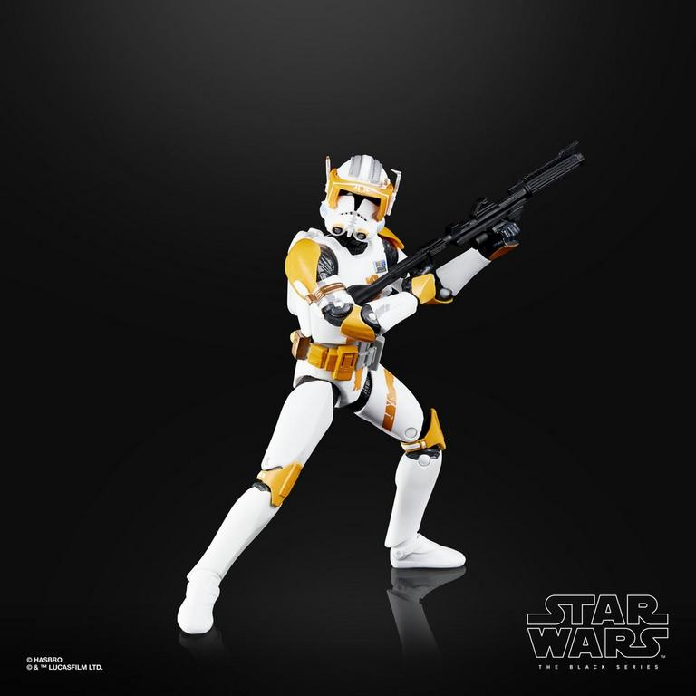 Star Wars Clone Commander Cody The Black Series Archive Action Figure