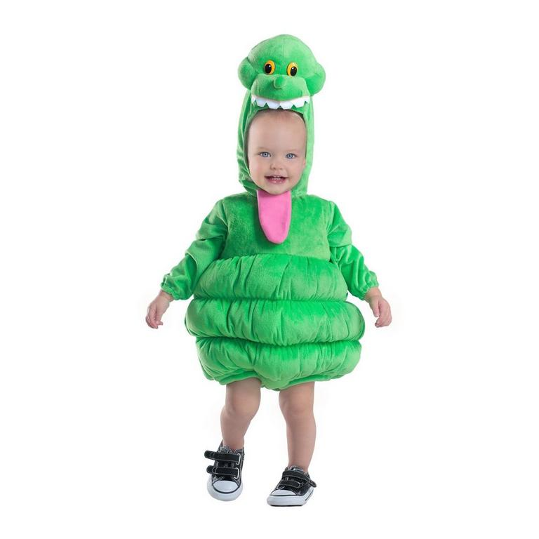 Ghostbusters Slimer Toddler Deluxe Costume