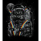 Space Mission T-Shirt