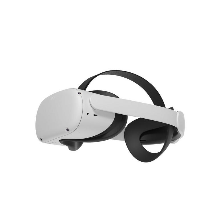 Oculus Quest 2 Hard Head Strap
