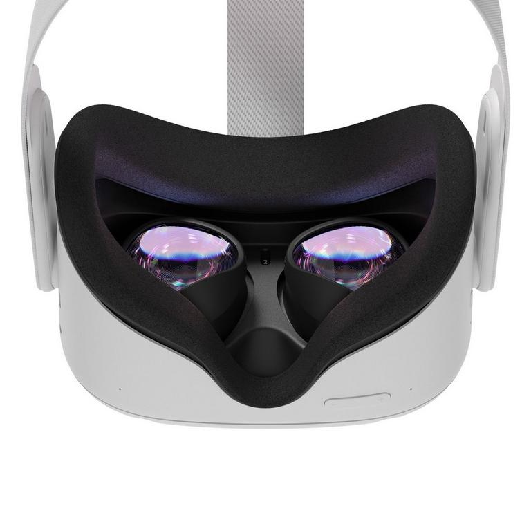 Oculus Quest 2 Facial Interfaces
