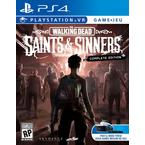 The Walking Dead: Saints and Sinners Complete Edition