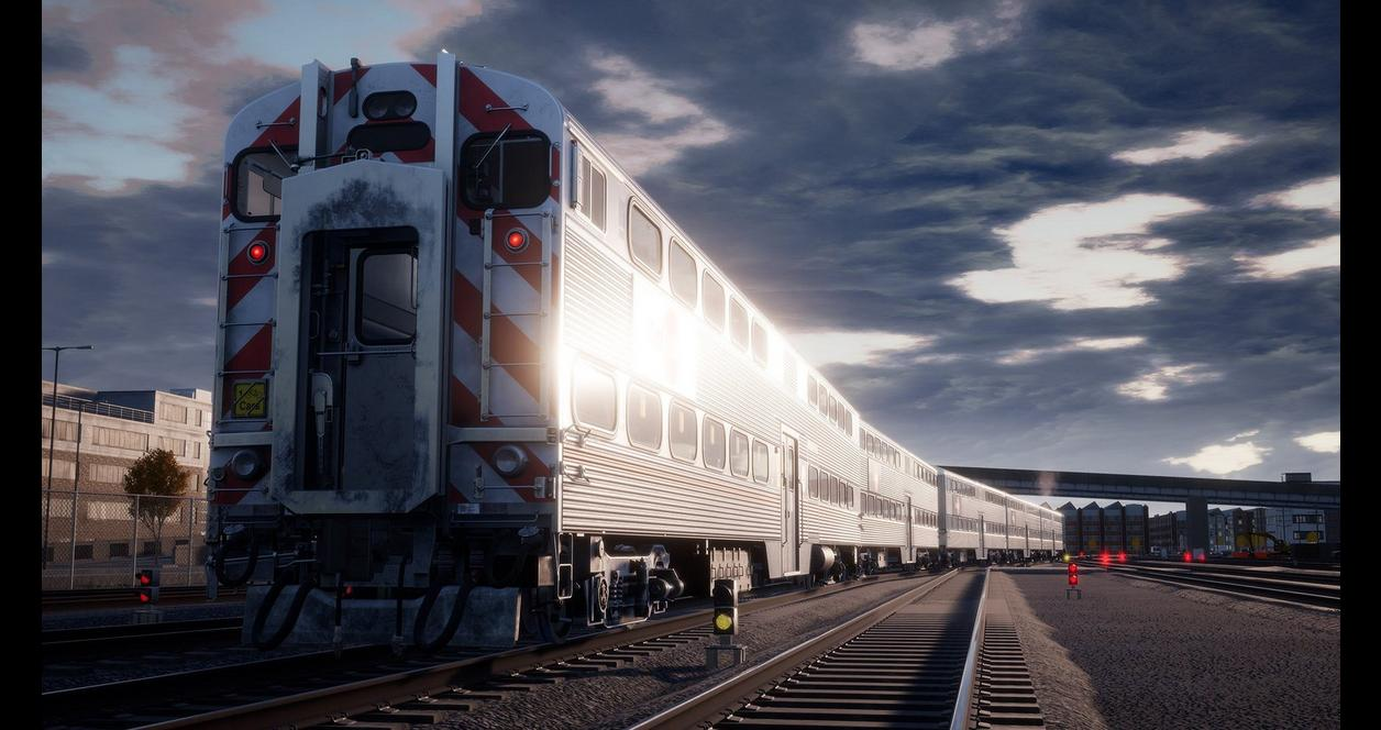 Train Sim World 2: Collector's Edition