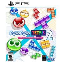 Puyo Puyo Tetris 2: Launch Edition PS5 Deals