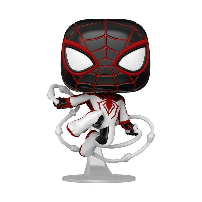POP! Games: Marvel's Spider-Man: Miles Morales - Miles Morales Tracksuit