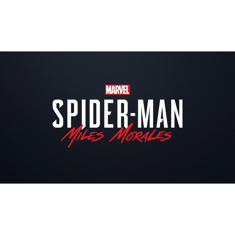 Marvel's Spider-Man: Miles Morales Standard - PlayStation 5