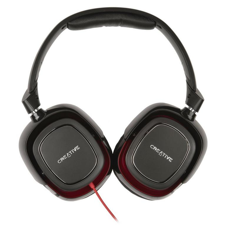 Draco HS880 Gaming Headset