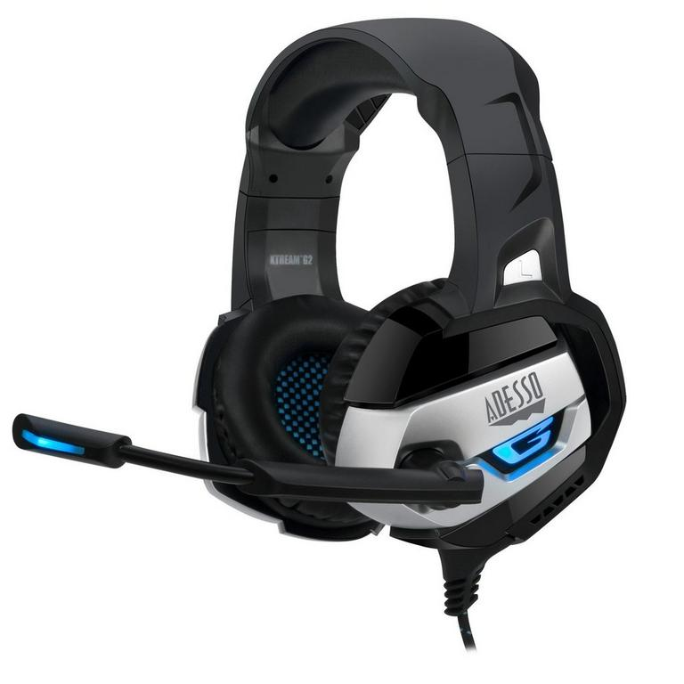 XTREAMG2 Stereo Gaming Headset with USB