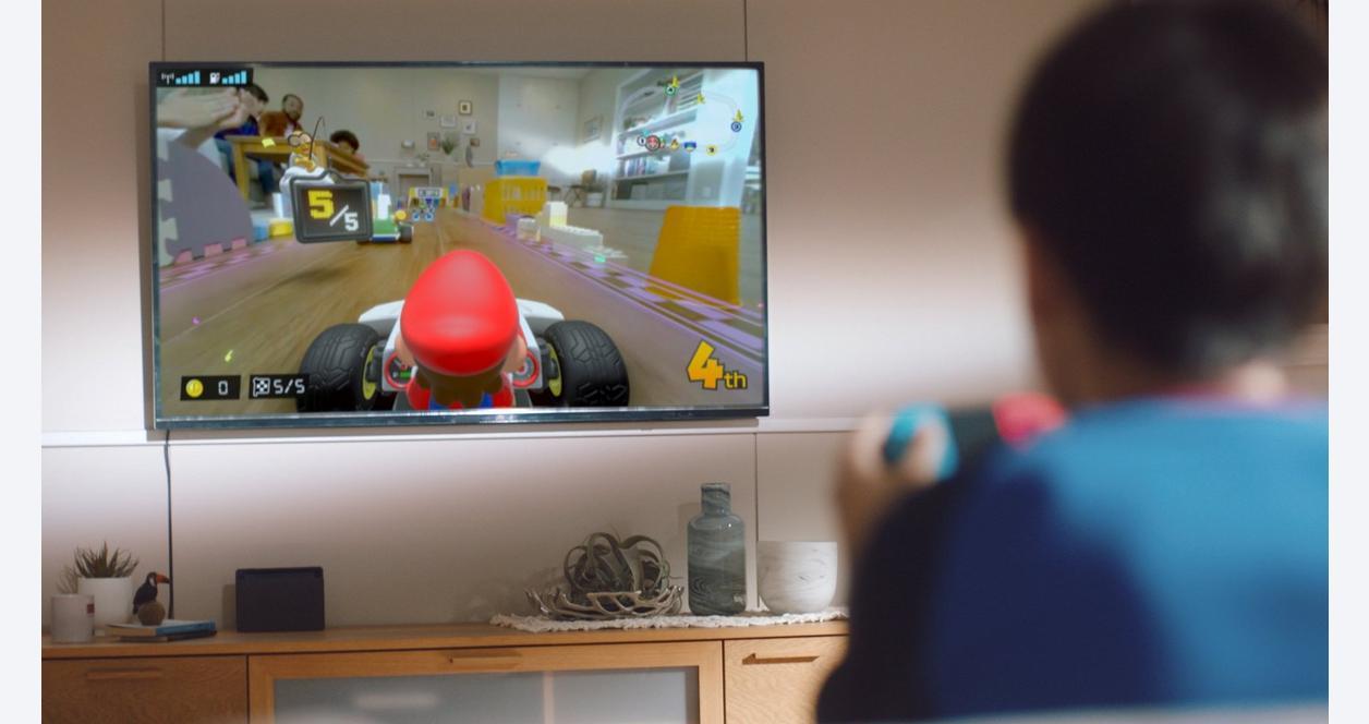 Mario Kart Live: Home Circuit Mario Set