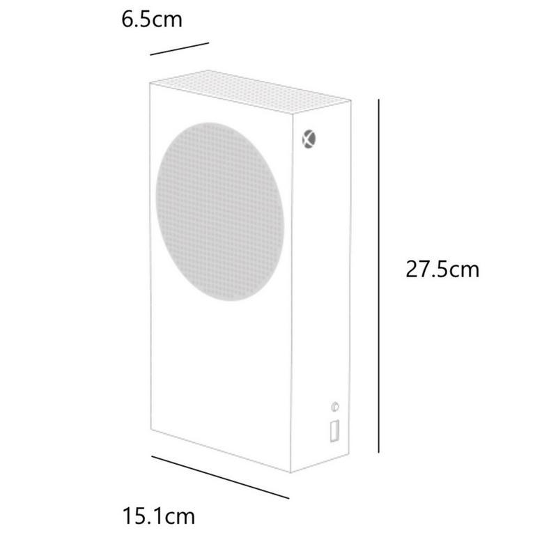 Xbox Series S Digital Edition