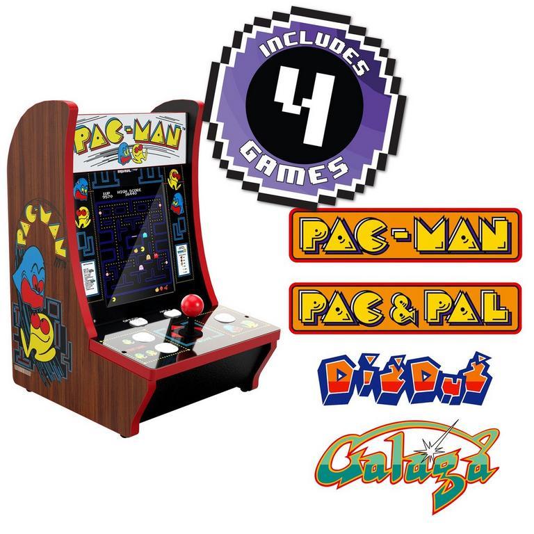 PAC-MAN 40th Anniversary Countercade