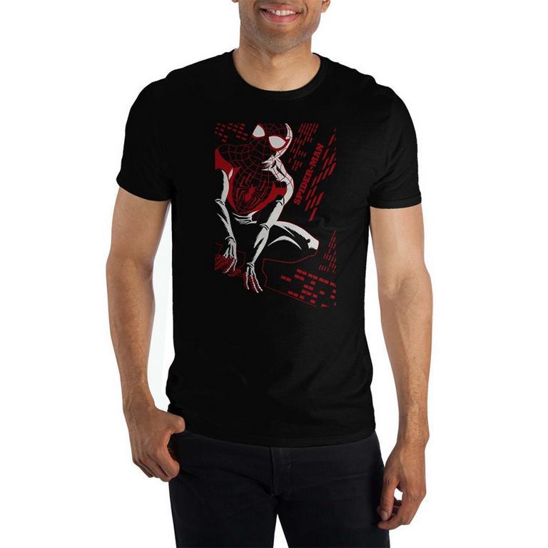 Spider-Man Miles Morales T-Shirt