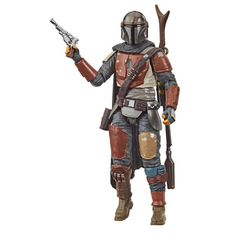 Star Wars: The Mandalorian - The Mandalorian The Vintage Collection Action Figure 3.75 inch