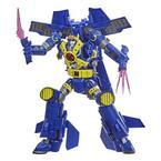Transformers Collaborative Marvel Comics X-Men Ultimate X-Spanse (Retro Packaging) Action Figure