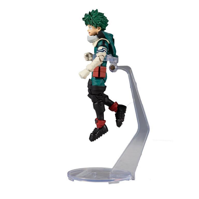 My Hero Academia Izuku Midoriya Gamma Hero Suit Action Figure