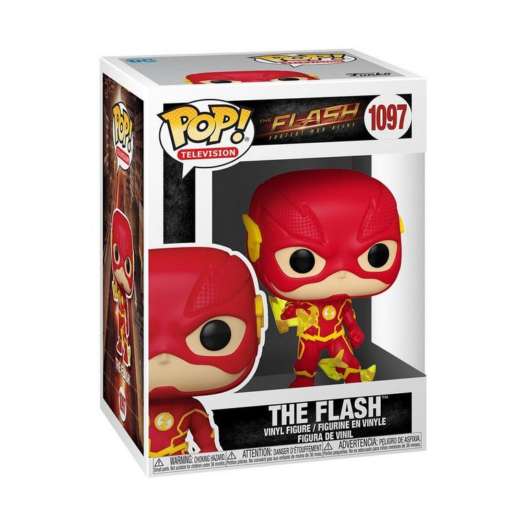 POP! Heroes: The Flash - The Flash