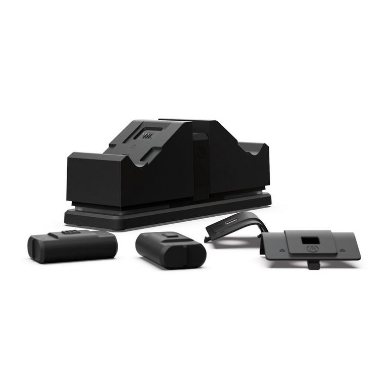Dual Charging Station for Xbox Series X