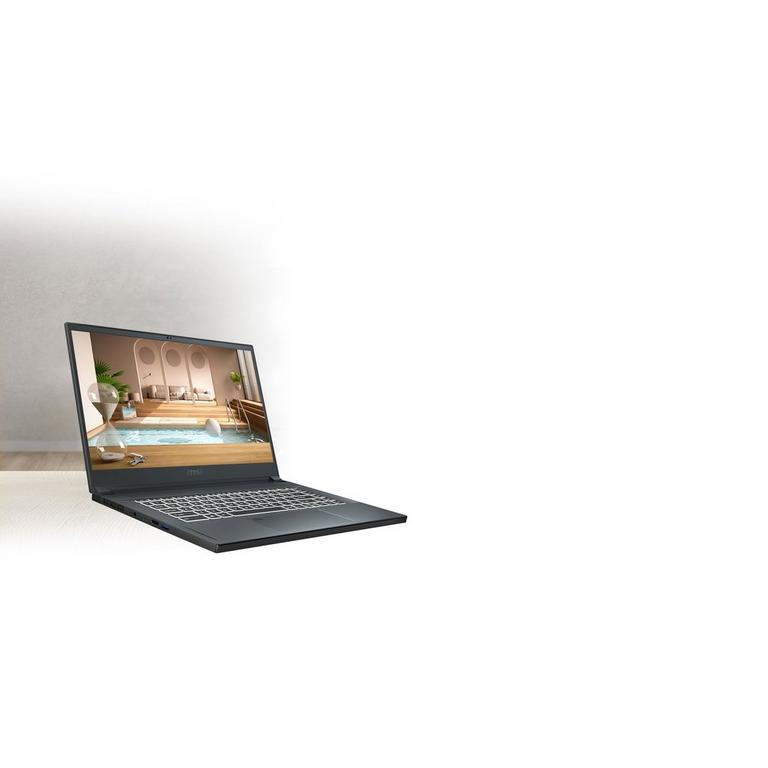 Creator 15 A10SGS NVIDIA GeForce RTX 2080 Super Max-Q Intel Core i7 2TB SSD Gaming Notebook 15.6 in