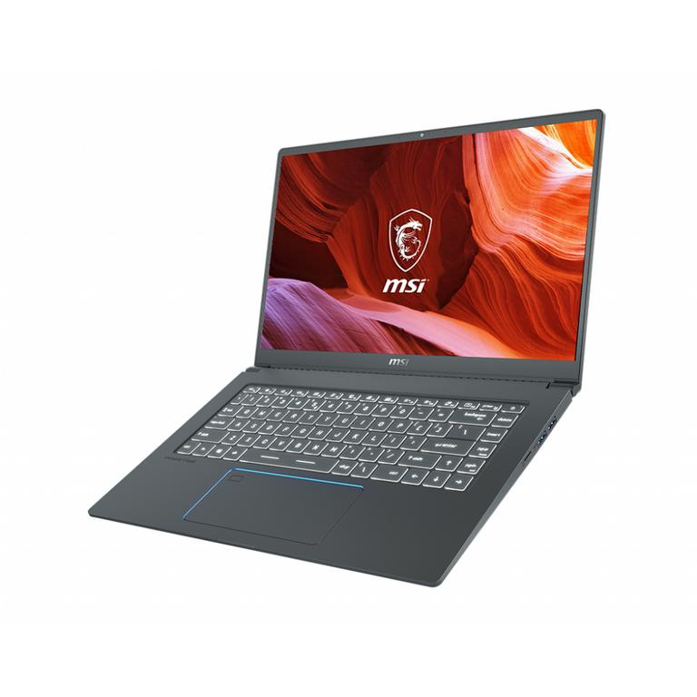 Prestige 15 A10SC NVIDIA GeForce GTX 1650 (Max-Q) Intel Core i7 512GB NVMe SSD Gaming Laptop 15.6 in